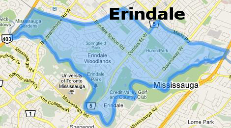 Dundas erindale station escorts