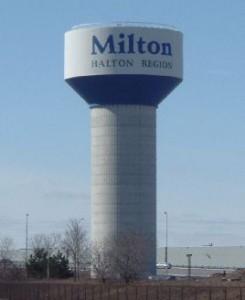 Milton Ontario